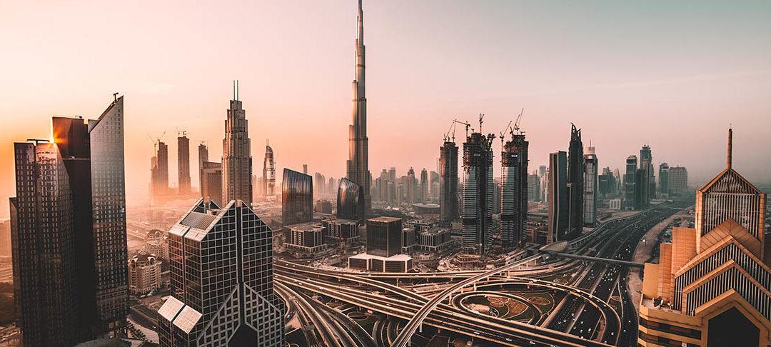 Dubaj 2016