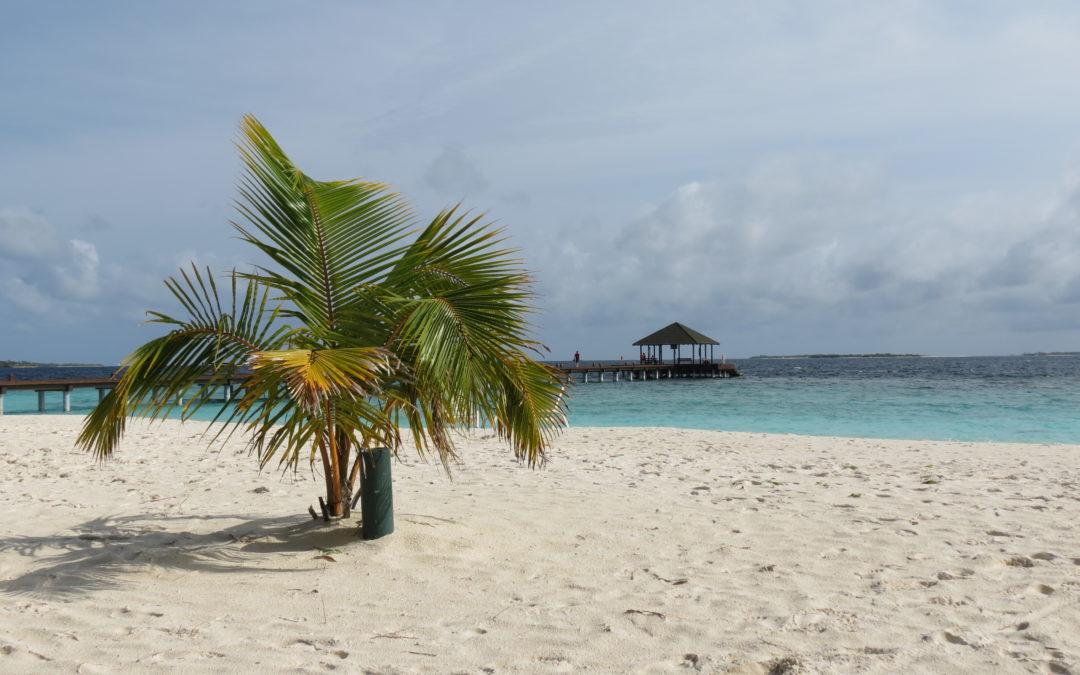Maledivy 2017